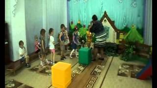 Сценарий активизирующего общения для детей