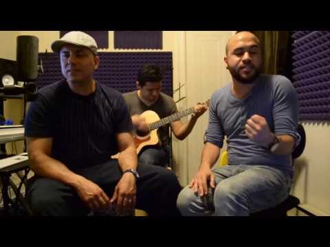 Alejandro Sanz - No Me Compares Cover By Panacea Project Ft Jorge Luis