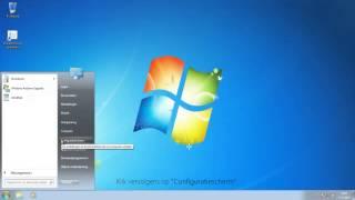 Instructiefilm - Updates installeren in Windows 7 - Stichting Veilig Online