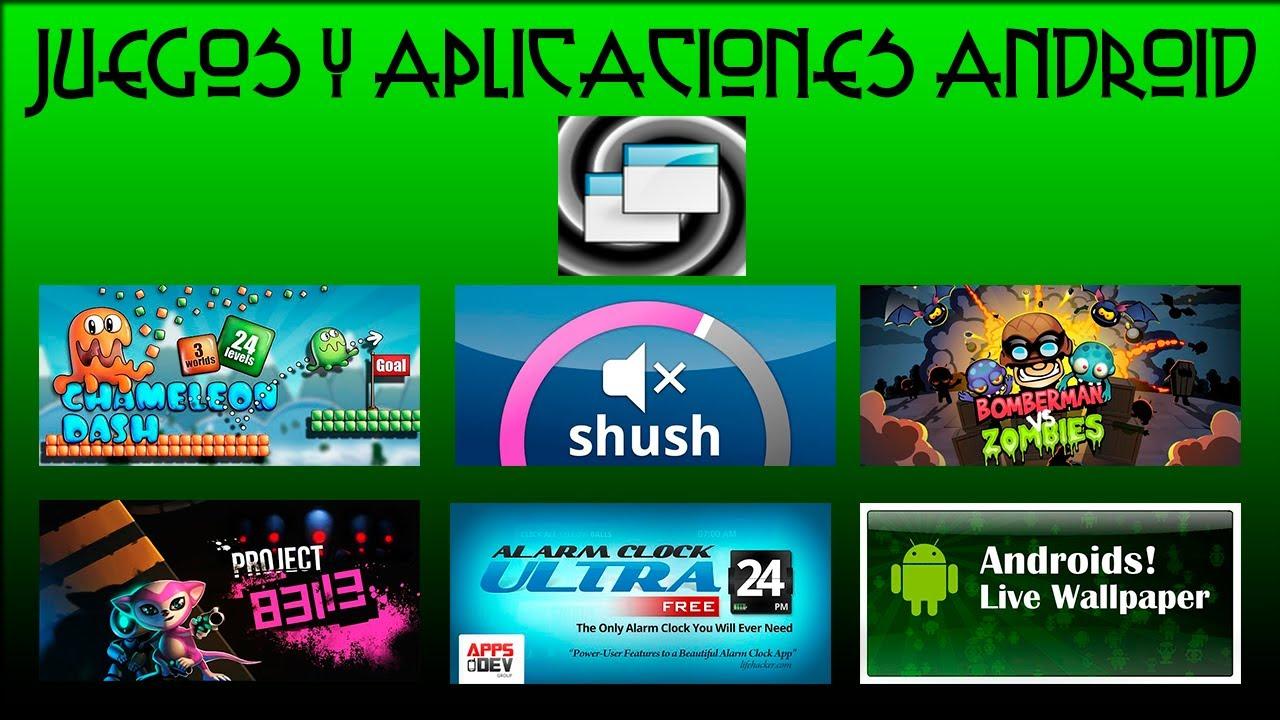 Las mejores aplicaciones para android doovi for Aplicaciones para android auto