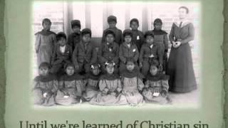 The Indian School-- music by Heather Jinmaku