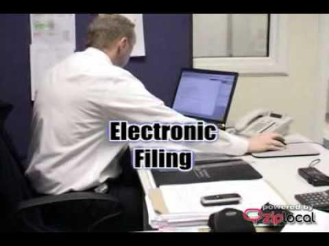 McGee Ronald E Accountants - (828)241-5337