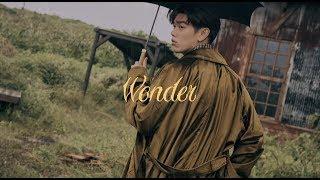 Eric Nam - Wonder (Lyric Video)