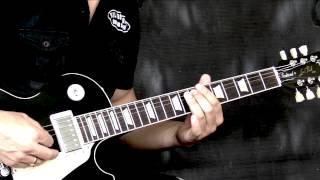 Sepultura - Troops Of Doom - Guitar Cover