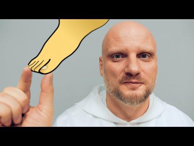 [CNN#106] Duży palec u nogi