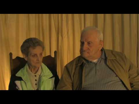 """Walter """"Bud"""" and Sarah Bailey Interview Part Two"""