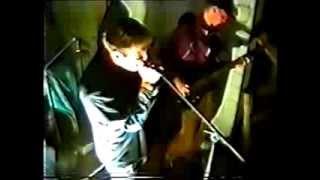 """ЦИКЛОН Б - Концерт в клубе """"Ватикан"""", Волгоград, 1997 (полный сет)"""