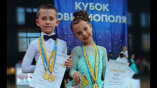 ЦЕЛЫЙ ДЕНЬ СОРЕВНОВАНИЙ | ТАЯ и ТИМУР | Ballroom Dancing Competition Day