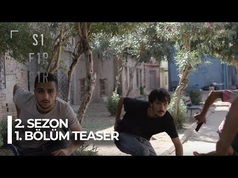 Sıfır Bir - 2. Sezon | 1. Bölüm Teaser