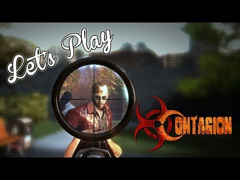 Game Time - Burnie and Matt Play Contagion
