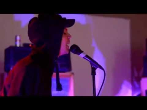 Mantar - Live at The Sandbox El Paso, Texas