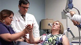 TMS Therapy at UVA - Newsplex Segment