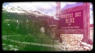 Experience Breckenridge Colorado in the Summer