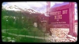 Experience Breckenridge Colorado in the Summer
