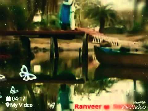 Ranveer and Sahiba