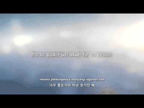 4Men- Baby Baby lyrics [Eng. | Rom. | Han.]