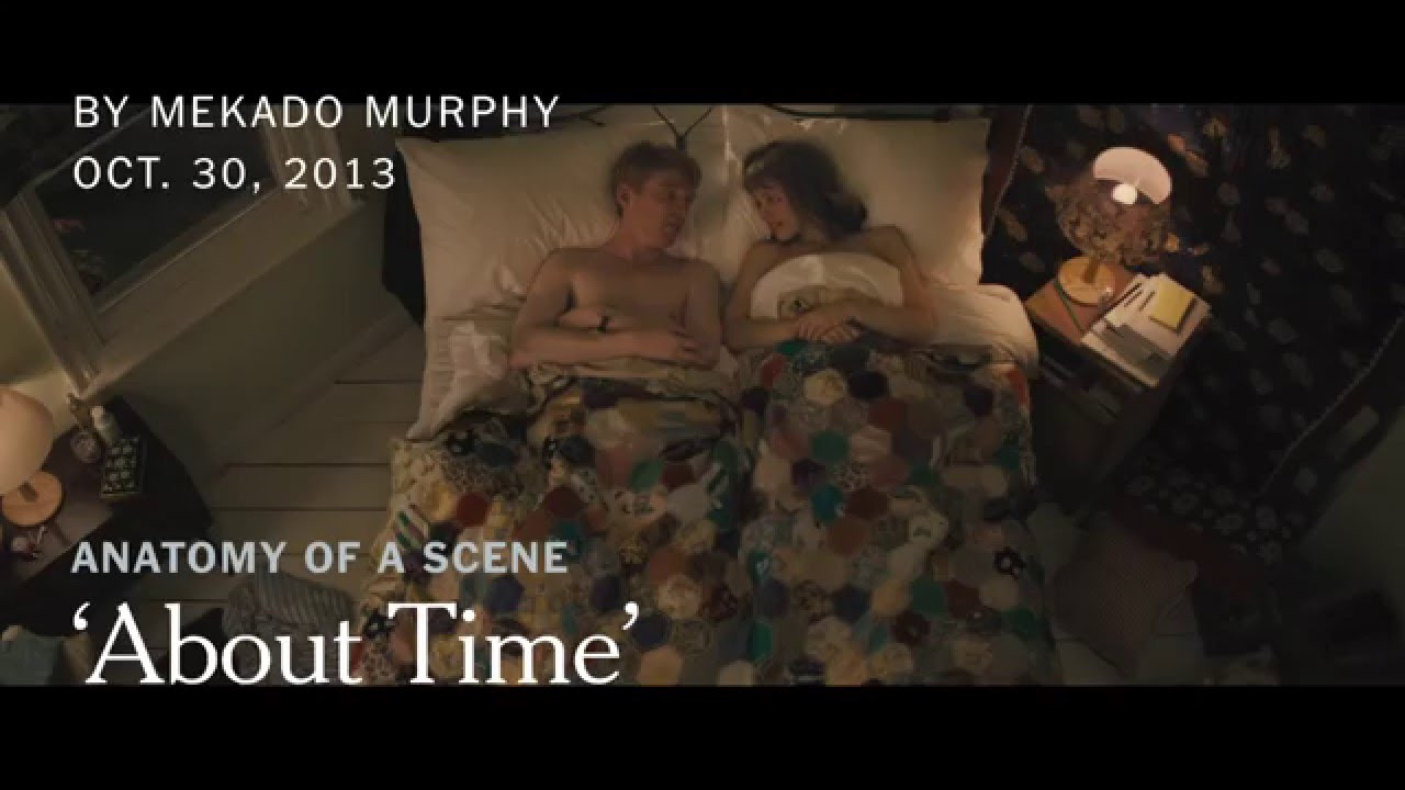 About Time\' | Anatomy of a Scene w/ Director Richard Curtis | The ...