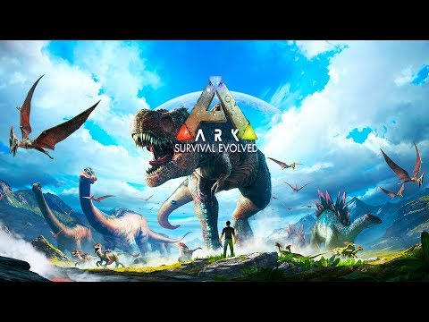 [Hindi] Ark Survival Evolved Gameplay | War With Admin#13