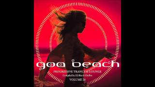 Motion Drive - The White Island [Goa Beach 26]