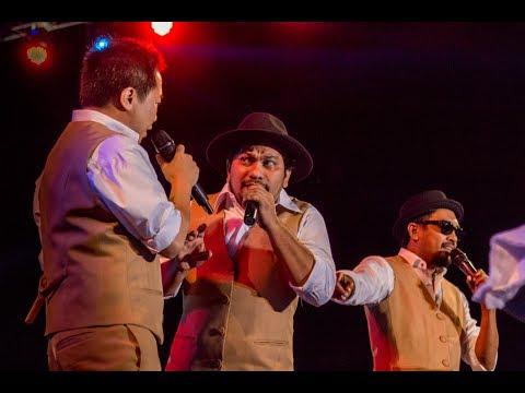 TRIO LESTARI - Zamrud Khatulistiwa (Live at IndiHome Prambanan Jazz 2016) Official Video