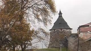 Спасо Преображенский Соловецкий монастырь(, 2012-10-27T18:57:50.000Z)