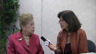 Words of Wisdom: Persistence with Mary Higgins Clark