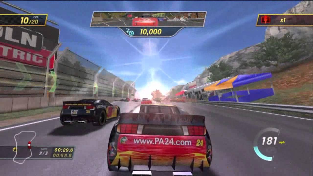 NASCAR Unleashed - YouTube
