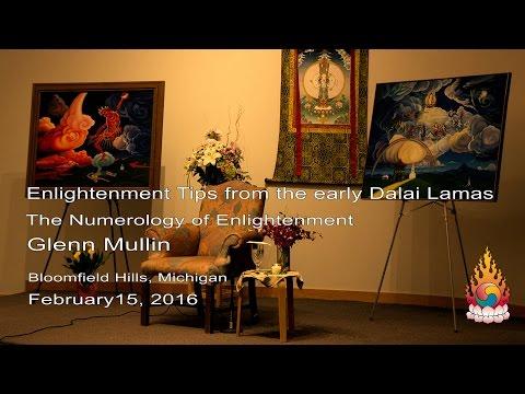 Download Enlightenment Tips from the early Dalai Lamas - Glenn Mullin