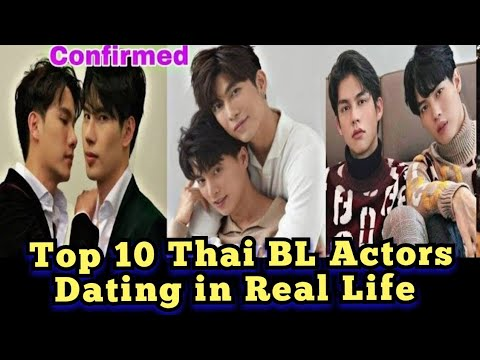 Download Top 10 Thai BL Actors who are Dating in Real Life   thai bl   thai bl series  