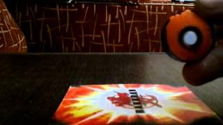 Видео про бакуган