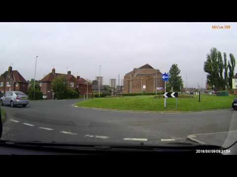 Harehills Test