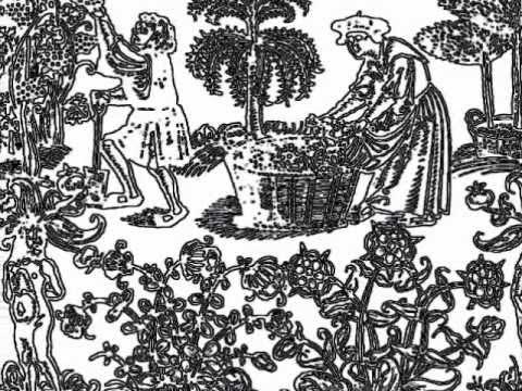 Praguedren - Serfs of the Plant Kingdom