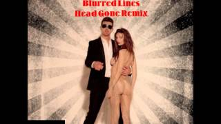 Robin Thicke - Blurred Lines - House Remix (DOWNLOAD!)