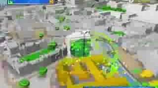 Freeware Games: De Blob (PC)