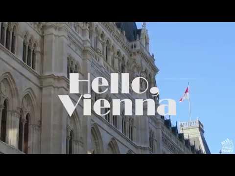 Hello, Vienna