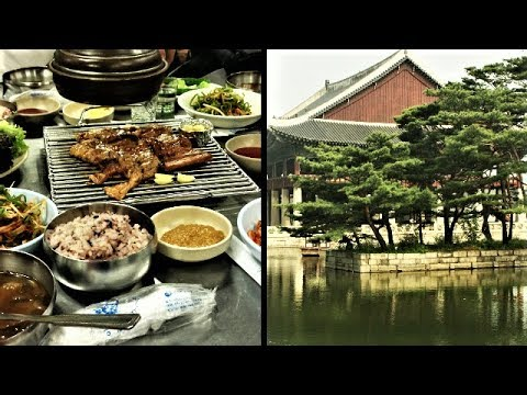 The Best of Seoul, SOUTH KOREA in Three Days