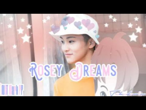 【 NCT Mark FF】Rosey Dreams