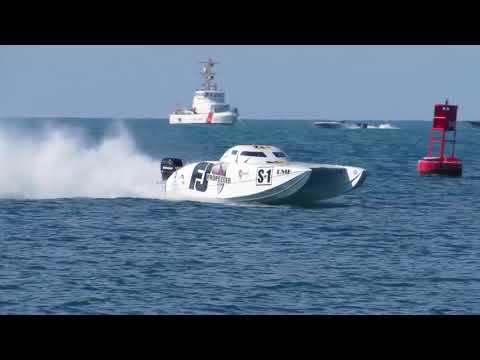 2017 Key West Offshore World Championships preview