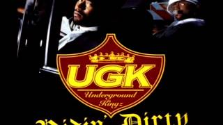 Watch Ugk Pinky Ring video
