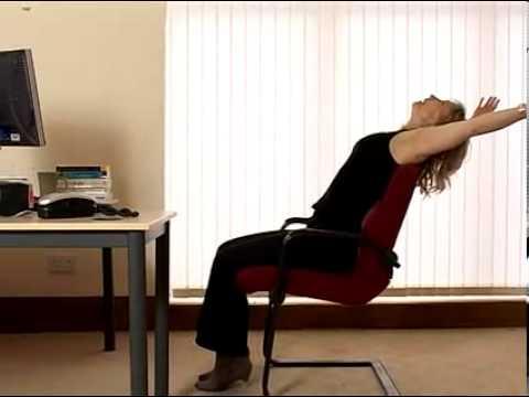 Yoga Per L 39 Ufficio Youtube