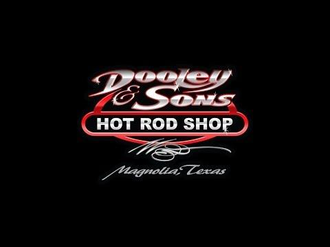 Dooley & Sons Hot Rod Shop