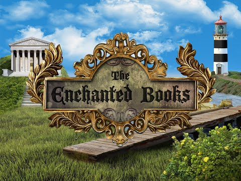 The Enchanted Books - Official Game Walkthrough