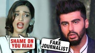 Sonam Kapoor, Arjun Kapoor REACT On Priyanka Nick Marriage Slammed By The Cut Magazine