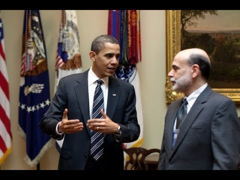 ben-bernanke's-fed:-how-the-federal-reserve-analyzes-and-manages-the-economy