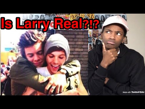 TOP 30 ICONIC LARRY STYLINSON MOMENTS Reaction