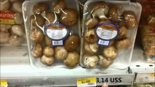 Еда и цены в супермаркете в Сантьяго, Чили(Это первая часть видео о ценах и продуктах питания в Сантьяго, Чили. Мнение автора абсолютно субъективно..., 2015-10-06T13:15:28.000Z)