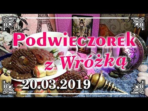 馃挅Podwieczorek z wr贸偶k膮 20.03.2019馃挅
