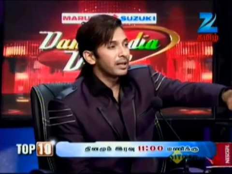 Dance India Dance Season 3 April 15 '12 - Sanam & Mohena