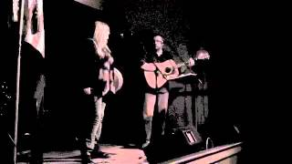"""One Last Cold Kiss"" - Rakish Paddy LIVE at the Dewey Hall Folk Series, December 8, 2012."