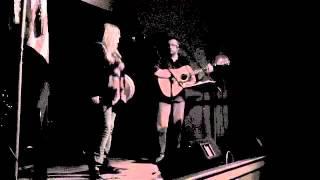 """One Last Cold Kiss"" - Rakish Paddy LIVE at the Dewey Hall Folk Series, December 8, 2012."